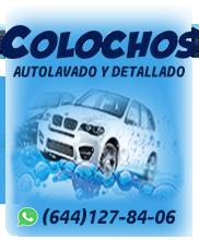 Autolavado-COLOCHOS