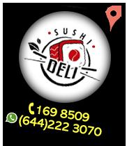 Sushi-Deli